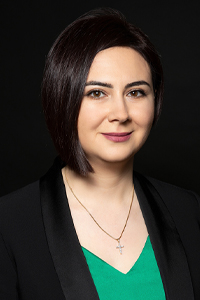 Ani Hovhannisyan CPA